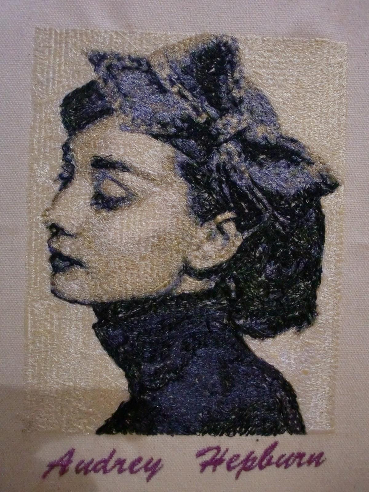 オードリー・ヘプバーン(Audrey Hepburn)